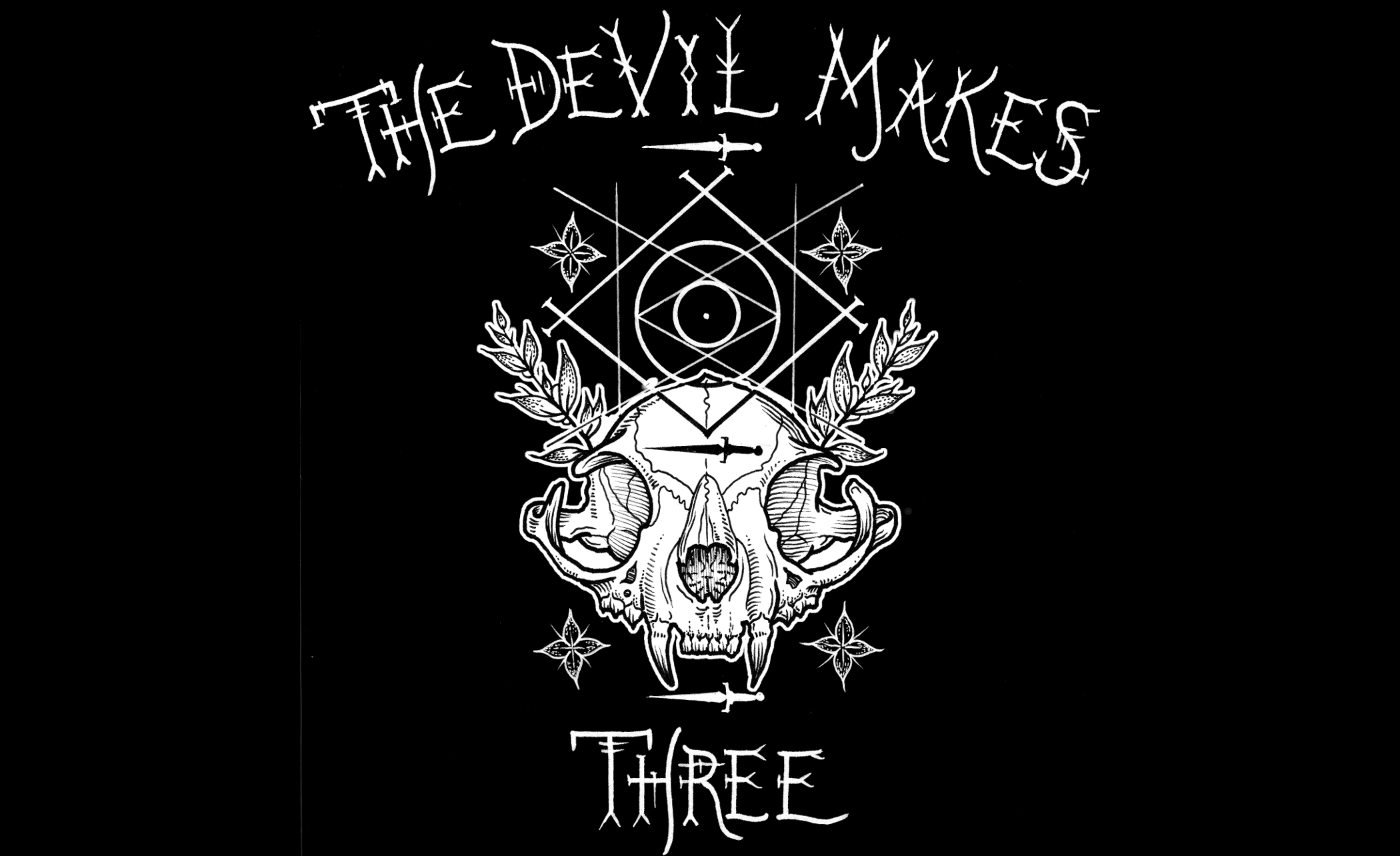 The Devil Makes Three announces Europe tour including two Dutch shows