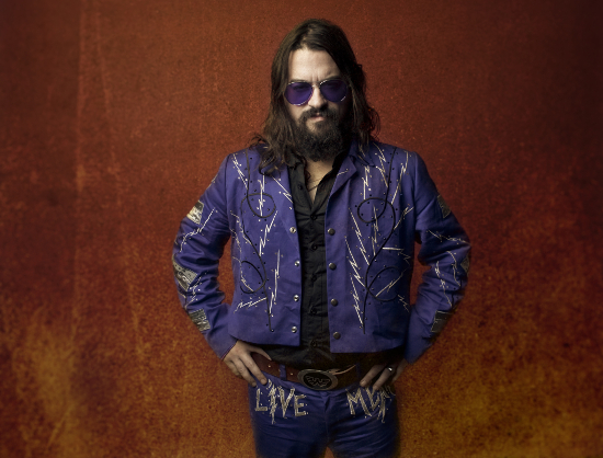 Shooter Jennings announces THREE UK shows next July