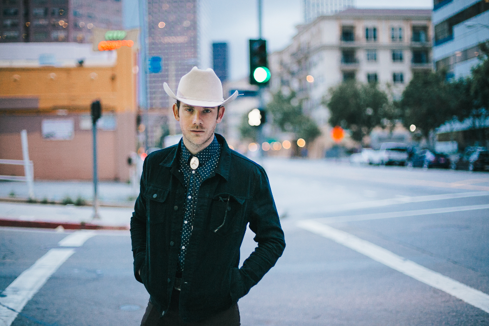 Sam Outlaw debuting concerts in NL this October