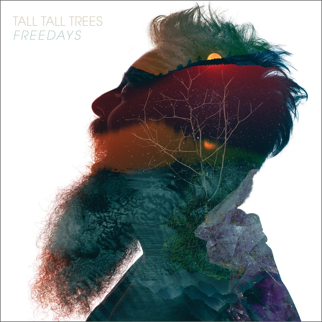 Tall Tall Trees releases 'Freedays' and announces tour with WHY?